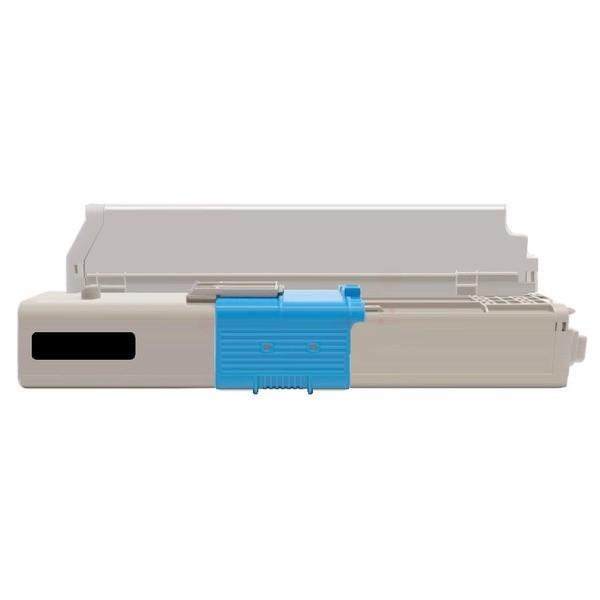 Original OKI 46508712 Toner-Kit schwarz 3.500 Seiten