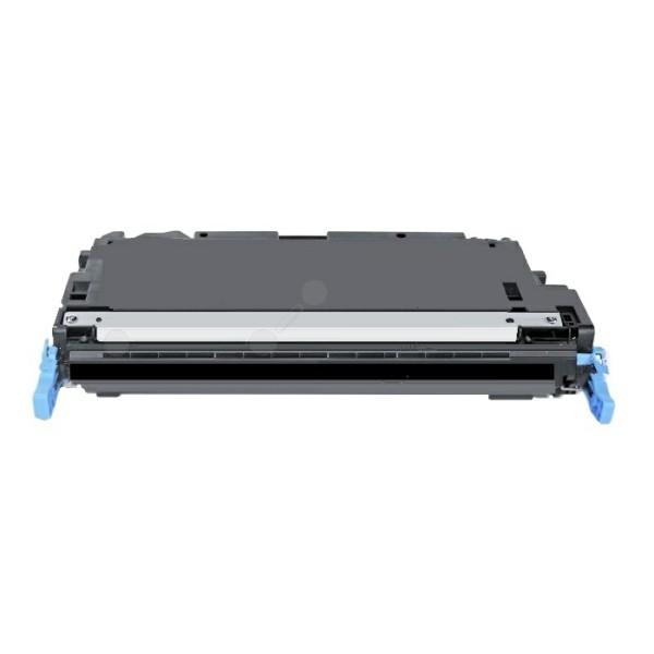 Original HP Q6470A / 501A Tonerkartusche schwarz 6.000 Seiten