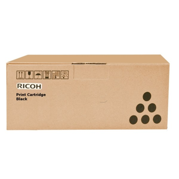 Original Ricoh 828004 Toner schwarz 72.000 Seiten