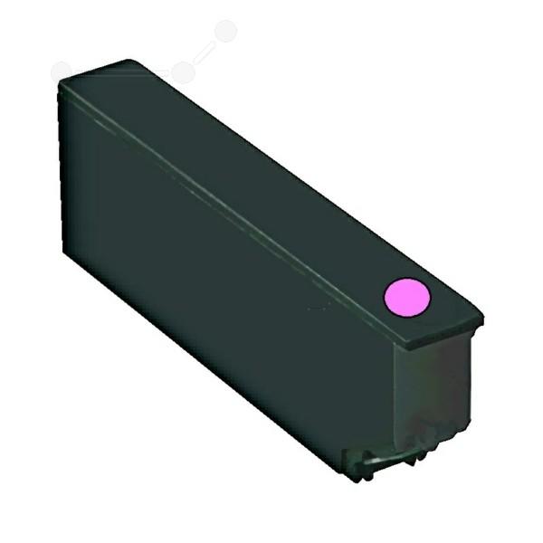 Original Epson C13T24364010 / 24XL Tintenpatrone magenta hell 9,8 ml 500 Seiten