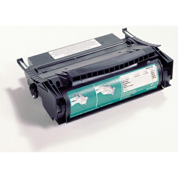 Original Lexmark 4K00199 Tonerkartusche schwarz 10.000 Seiten