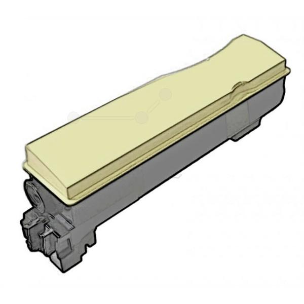 Original Kyocera 1T02HGAEU0 / TK-570 Y Toner gelb 12.000 Seiten