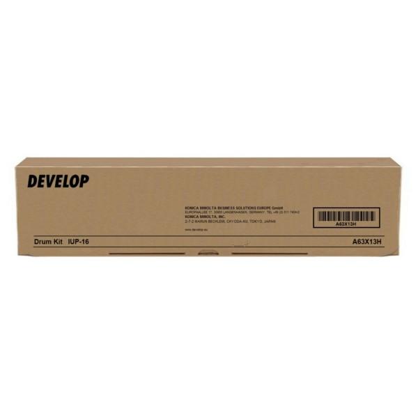 Original Develop A63X13H / IUP-16 Drum Kit 60.000 Seiten