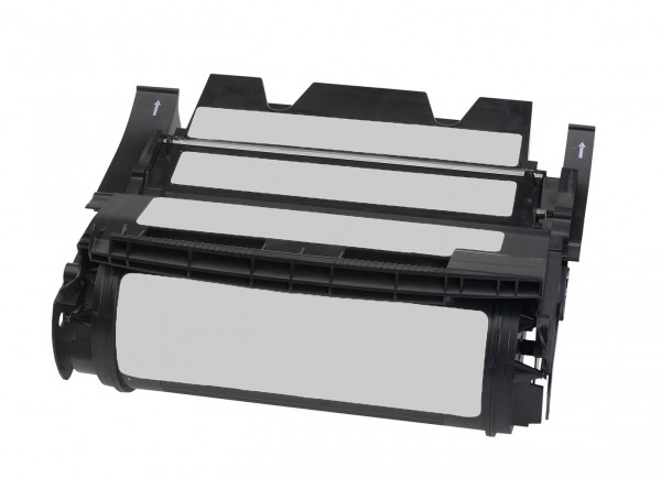 Alternativ Lexmark 12A7462 Toner black 21.000 Seiten