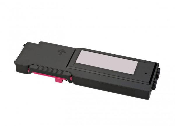 Alternativ Dell 593-BBBS / VXCWK Toner magenta 4.000 Seiten