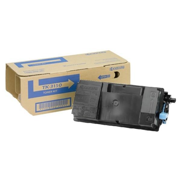 Original Kyocera 1T02NX0NL0 / TK-3150 Toner-Kit 14.500 Seiten