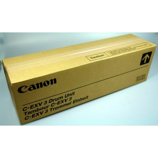 Original Canon 6648A003 / C-EXV 3 Drum Kit 55.000 Seiten