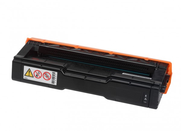 Alternativ Ricoh 407642 / Type SP C220E Toner black 2.000 Seiten
