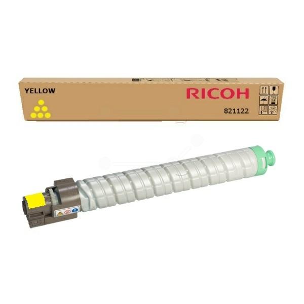 Original Ricoh 821186 Toner gelb 16.000 Seiten