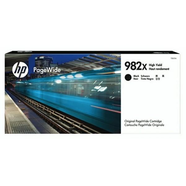 Original HP T0B30A / 982X Druckkopfpatrone schwarz 20.000 Seiten