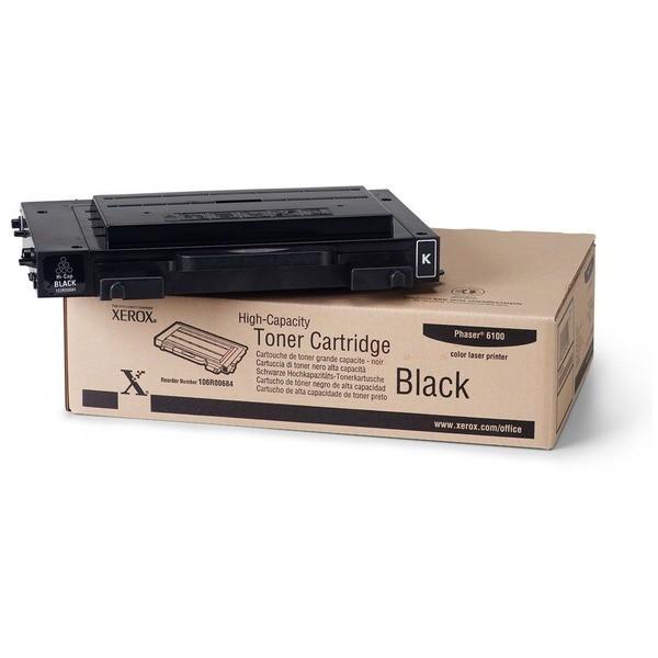 Original Xerox 106R00684 Toner schwarz 7.000 Seiten