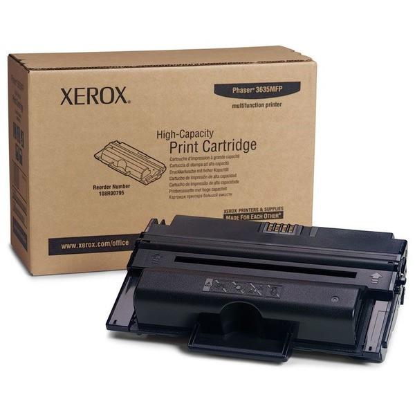 Original Xerox 108R00795 Tonerkartusche 10.000 Seiten