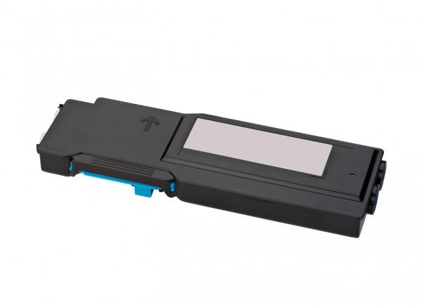 Alternativ Dell 593-BBBT / 2K1VC Toner cyan 4.000 Seiten