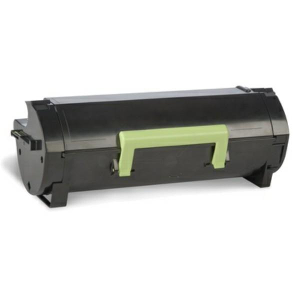 Original Lexmark 51F2H00 / 512HE Toner-Kit schwarz 5.000 Seiten