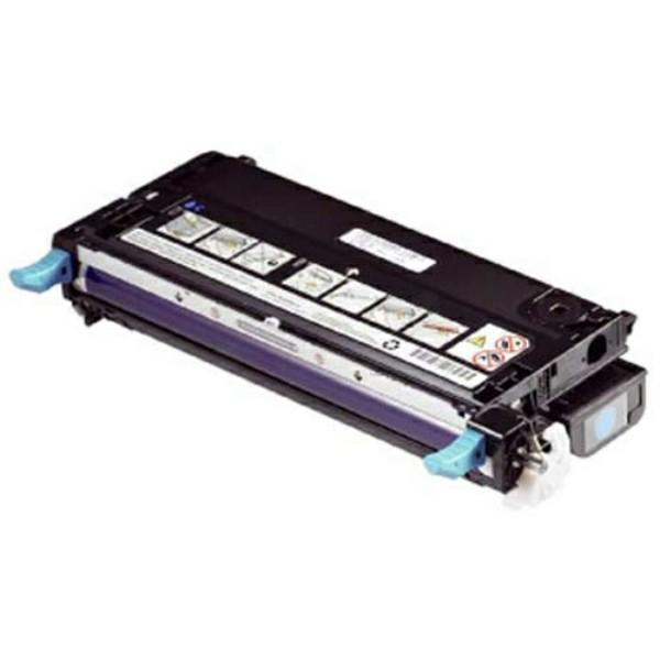 Original Dell 59310290 / H513C Toner cyan 9.000 Seiten