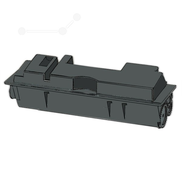 Original Sharp AR270LT Toner schwarz 25.000 Seiten