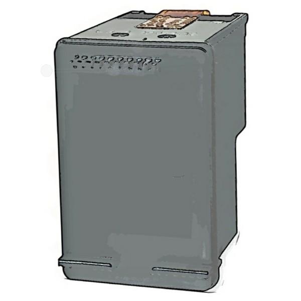 Original HP CC654AE / 901XL Druckkopfpatrone schwarz 14 ml 700 Seiten