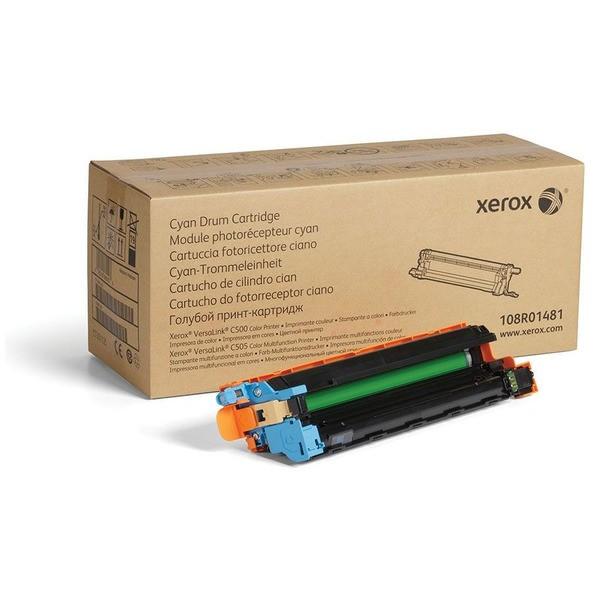 Original Xerox 108R01481 Drum Kit cyan 40.000 Seiten