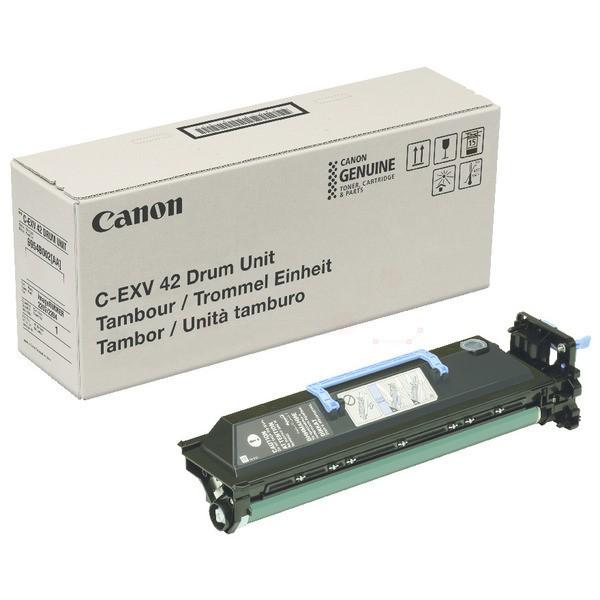 Original Canon 6954B002 / C-EXV 42 Drum Kit 66.000 Seiten