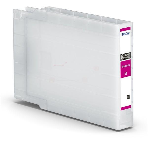 Original Epson C13T04B340 Tintenpatrone magenta 39 ml 4.600 Seiten