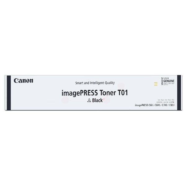 Original Canon 8066B001 / T01 Toner schwarz 56.000 Seiten