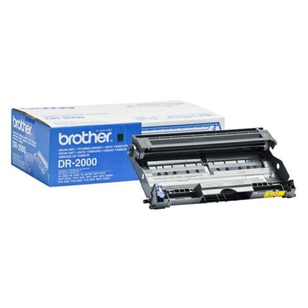 Original Brother DR2000 Drum Kit 12.000 Seiten