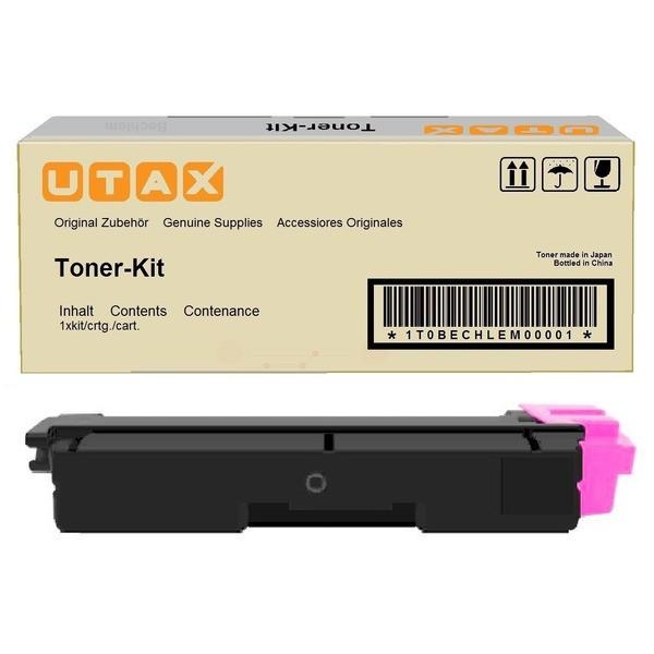 Original Utax 4451610014 Toner magenta 8.000 Seiten