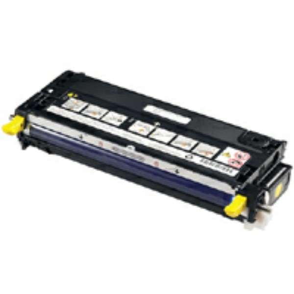 Original Dell 59310168 / NF555 Toner gelb 4.000 Seiten