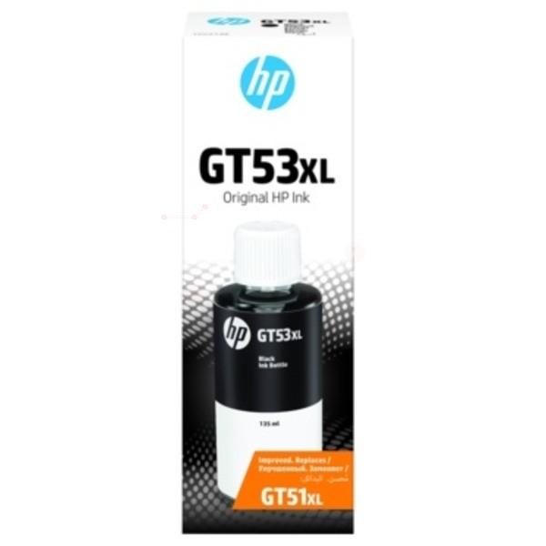 Original HP 1VV21AE / GT53XL Tintenpatrone schwarz 135 ml 6.000 Seiten