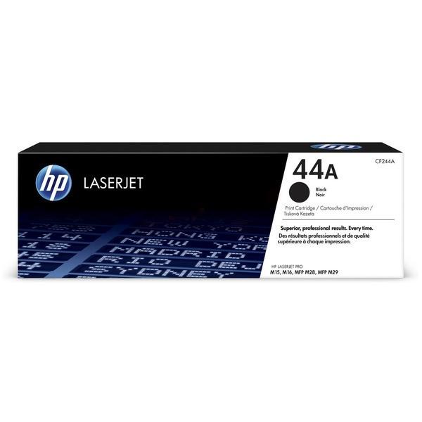 Original HP CF244A / 44A Tonerkartusche 1.000 Seiten