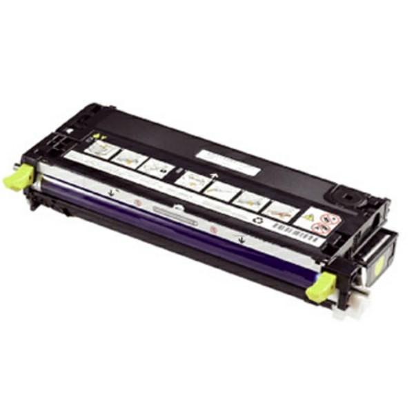 Original Dell 59310291 / H515C Toner gelb 9.000 Seiten