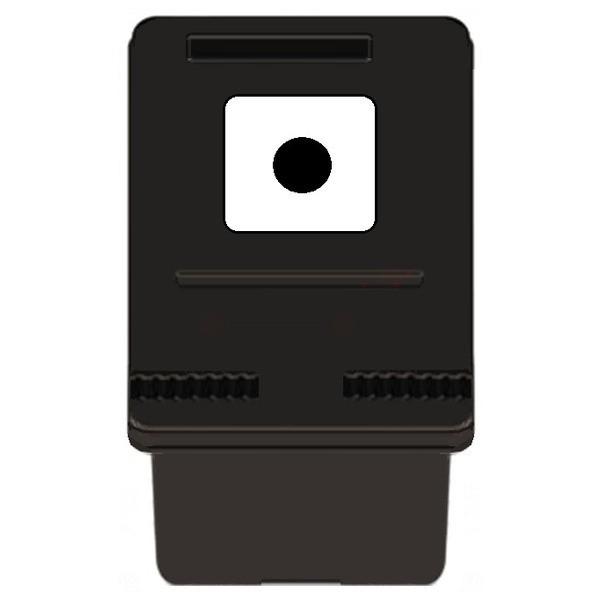 Original HP C2P05AE / 62XL Druckkopfpatrone schwarz 600 Seiten