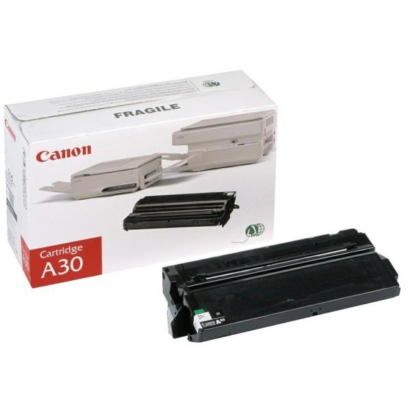 Original Canon 1474A003 / A30 Tonerkartusche schwarz 3.000 Seiten