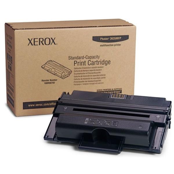 Original Xerox 108R00793 Tonerkartusche 5.000 Seiten