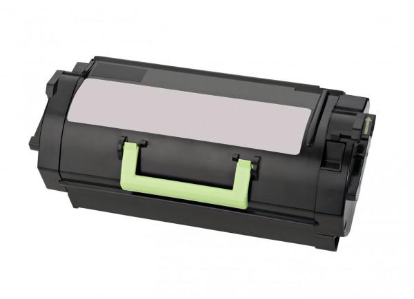 Alternativ Lexmark 52D2H00 / 522H Toner black 25.000 Seiten