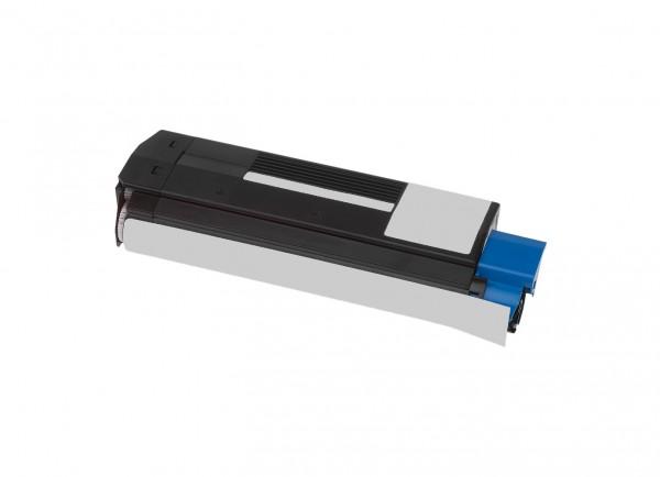 Alternativ OKI 42127455 Toner magenta 5.000 Seiten