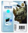 Original Epson C13T10024010 / T1002 Tinte cyan ca. 915 Seiten