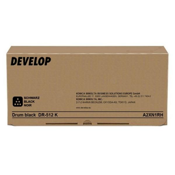 Original Develop A2XN1RH / DR-512 K Drum schwarz 75.000 Seiten