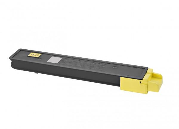 Alternativ Utax 662511016 Toner gelb 12.000 Seiten