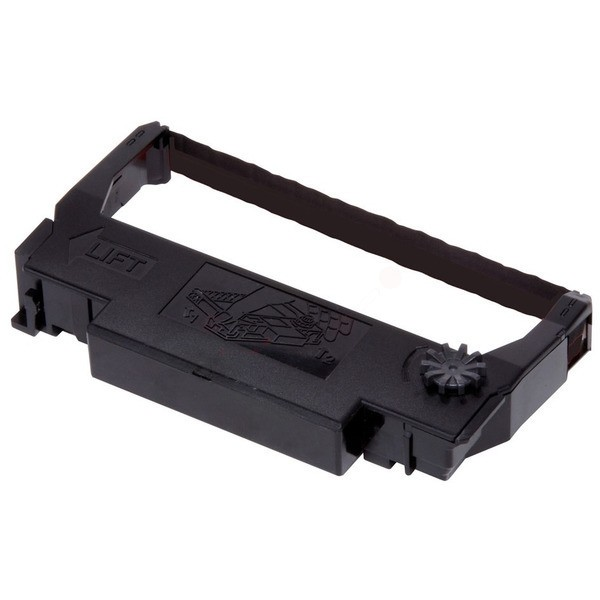 Original Epson C43S015374 / ERC-38-B Nylonband schwarz