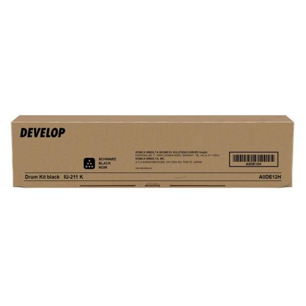 Original Develop A0DE12H / IU-211 K Drum Kit schwarz 100.000 Seiten