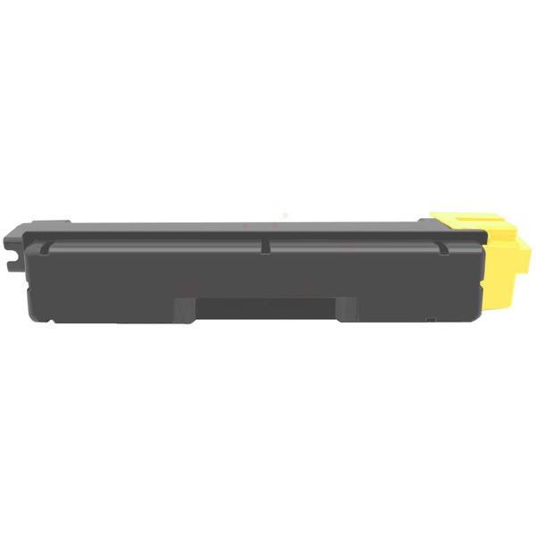 Original Kyocera 1T02PAANL0 / TK-5135 Y Toner-Kit gelb 5.000 Seiten