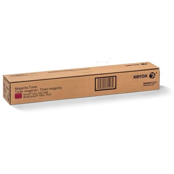 Original Xerox 006R01527 Toner magenta 34.000 Seiten