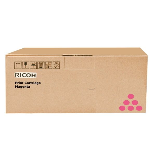Original Ricoh 828006 Toner magenta 72.000 Seiten