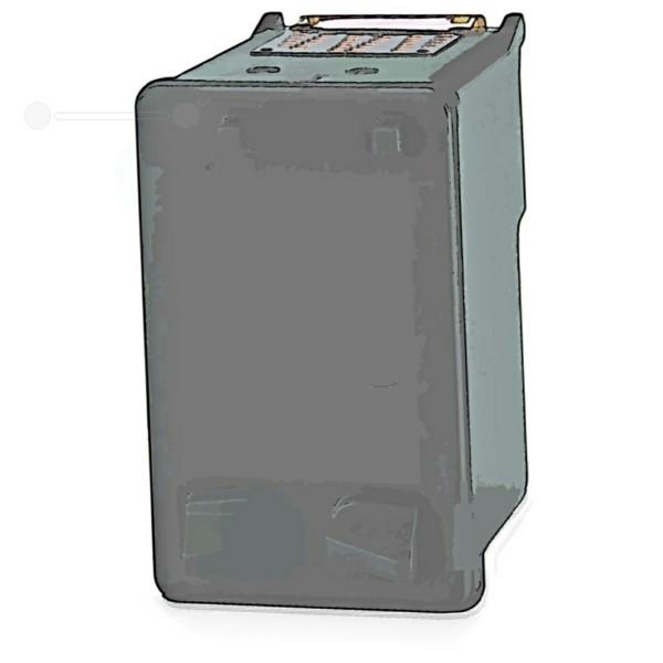 Original HP C9351AE / 21 Druckkopfpatrone schwarz 5 ml 190 Seiten