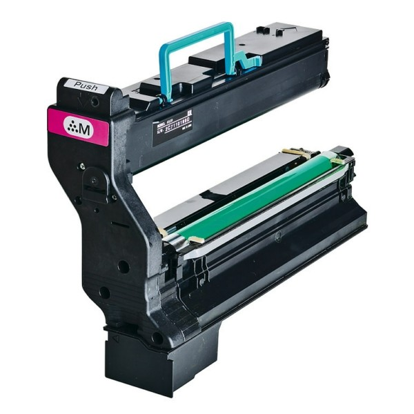 Original Konica Minolta 4539233 / 1710604007 Toner magenta 12.000 Seiten