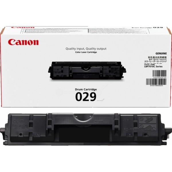 Original Canon 4371B002 / 029 Drum Kit 7.000 Seiten