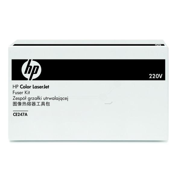 Original HP CE247A Fuser Kit 230V 150.000 Seiten