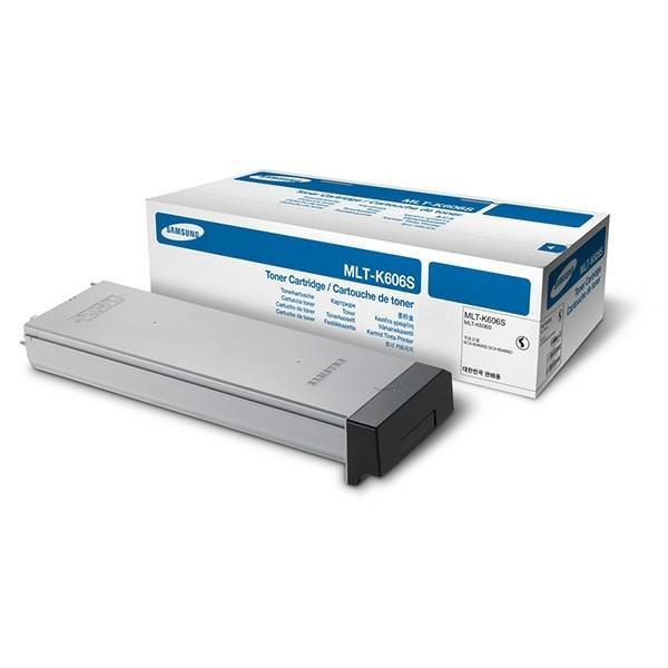 Original Samsung SS805A / MLT-K606S Toner black 35.000 Seiten