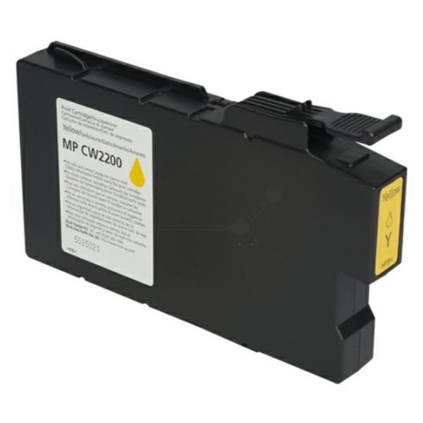 Original Ricoh 841638 Tintenpatrone gelb 100 ml 460 Seiten